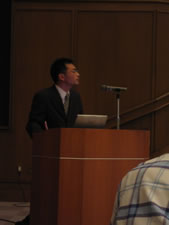 平成23年 日本乳酸菌学会2011年度大会
