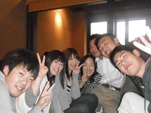 平成23年 新入社員歓迎会